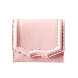アーチィ シグネチャー バイフォールドウォレット POMARADA (Light Pink)