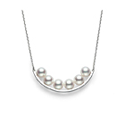 balance plus Necklace