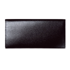 Long Wallet Black-Navy