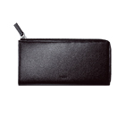 Document Holder Black-Navy