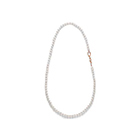 Akoya Pearl Long Necklace